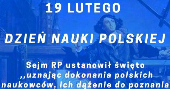 Obchody Dnia Nauki Polskiej