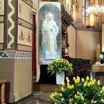 Uroczysta Msza św. w przeddzień 100. rocznicy urodzin Jana Pawła II