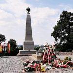Poseł Joanna Borowiak pamięta o Bohaterach, którzy bronili Ojczyzny i Włocławka przez najazdem bolszewickim