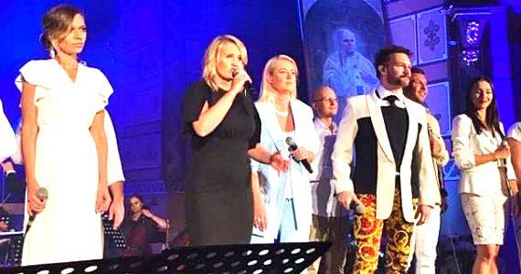 Koncert z okazji 100. Rocznicy Urodzin św. Jana Pawła II we Włocławku