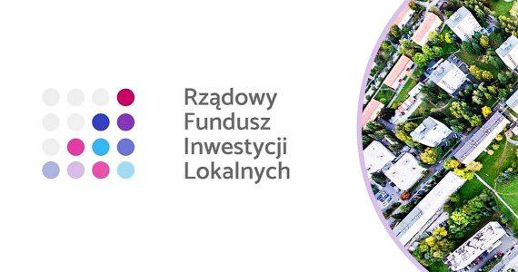 Trwa nabór wniosków w ramach rządowego Funduszu Inwestycji Lokalnych