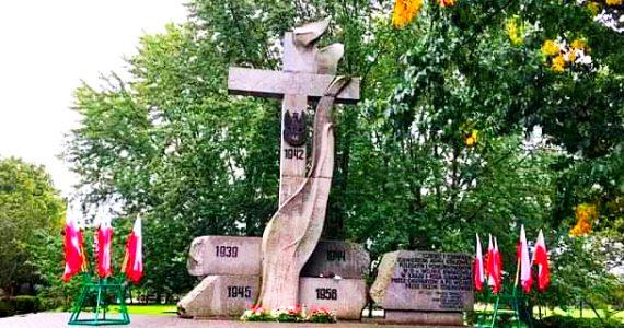 81 rocznica powstania Polskiego Państwa Podziemnego