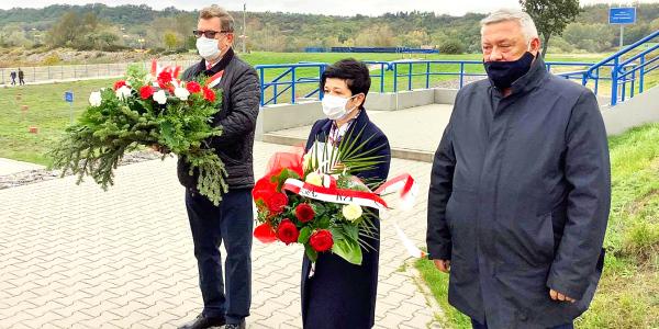 Obchody 36. rocznicy męczeńskiej śmierci bł. ks. Jerzego Popiełuszki we Włocławku