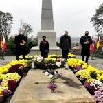 Obchody 102. rocznicy odzyskania przez Polskę niepodległości we Włocławku
