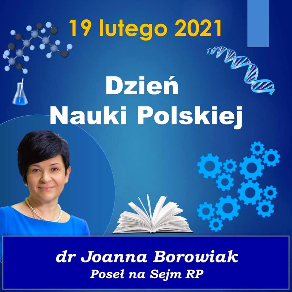 19 lutego obchodzimy ustanowiony przez Sejm RP w 2020 r. Dzień Nauki Polskiej