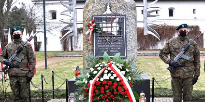 Narodowy Dzień Pamięci Żołnierzy Wyklętych w Toruniu i Włocławku