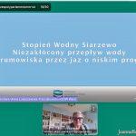 Poseł Joanna Borowiak wzięła udział w obradach Parlamentarnego Zespołu ds. Kaskadyzacji Dolnej Wisły