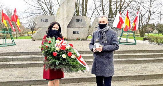 Obchody Dnia Pamięci Ofiar Zbrodni Katyńskiej we Włocławku