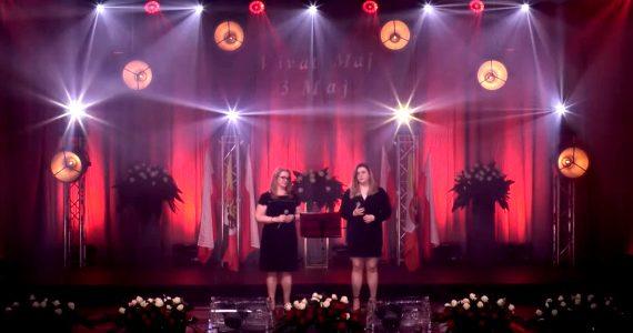 Koncert w 230. rocznicę uchwalenia Konstytucji Trzeciego Maja w wykonaniu artystów powiatu włocławskiego