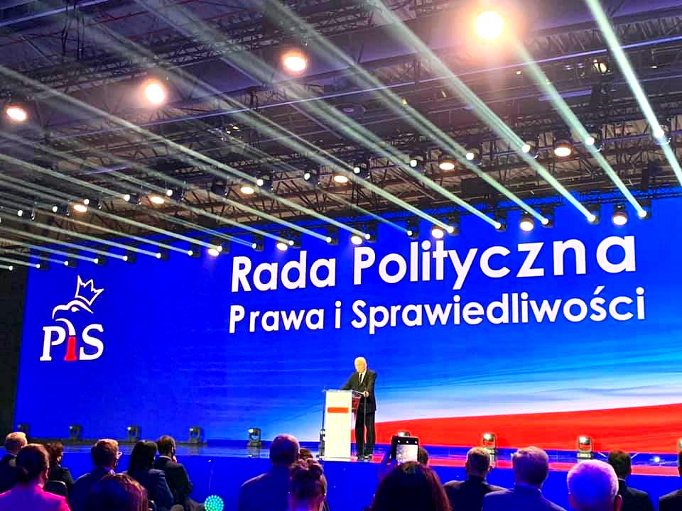 Poseł Joanna Borowiak sekretarzem RP PiS