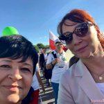 Marsz dla Życia i Rodziny przeszedł ulicami Włocławka