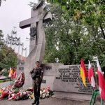 Obchody 82. rocznicy sowieckiej agresji na Polskę we Włocławku