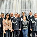 Zebranie sprawozdawczo-wyborcze w OSP Świecie nad Osą