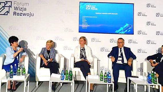 IV edycja Forum Wizja Rozwoju w Gdyni