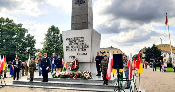 Obchody rocznicy wybuchu II wojny światowej we Włocławku